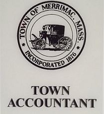 Town Accountant Logo